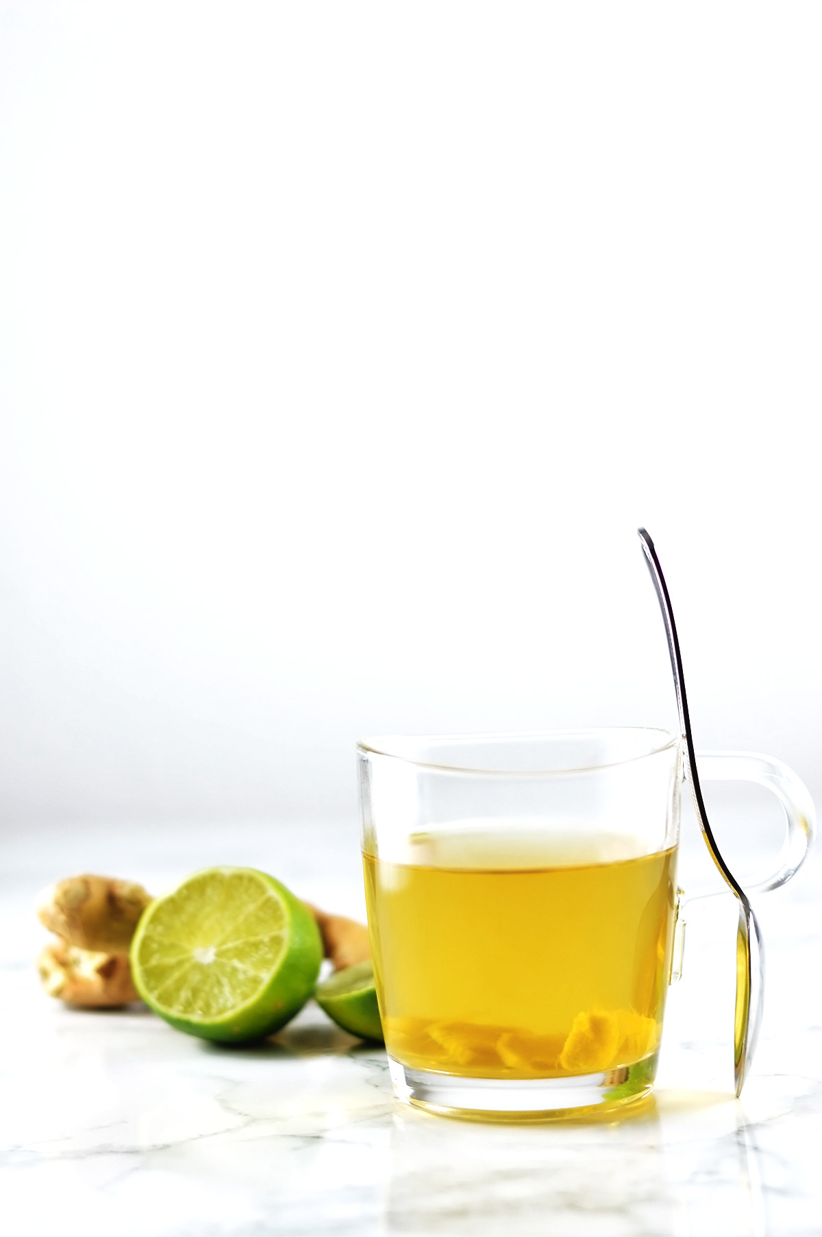 anti-inflammatory ginger tea