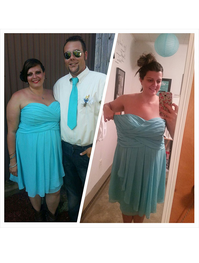 weightloss success stories