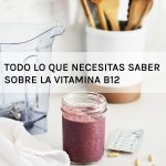 smoothie y vitaminas